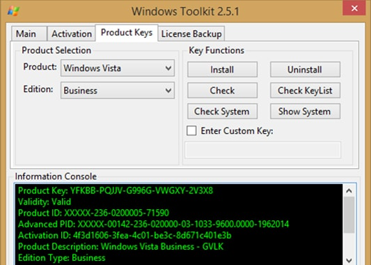 The Official Microsoft Toolkit Website | Download Microsoft Toolkit
